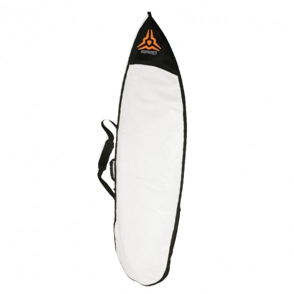 """Komunity ALPHA DAY COVER 5.8"""" KP  Surf Cover"""