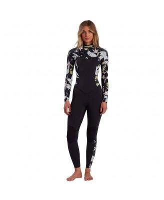 Billabong Women 403 SALTY DAYZ FULL SURF CAPSULE   Wetsuits
