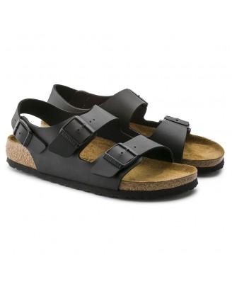 Birkenstock Mens MILANO Slippers