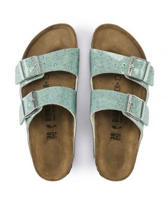 Birkenstock Women ARIZONA COSMIC SPARKLE  Slippers