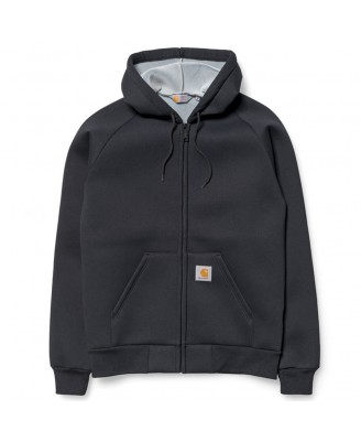 Carhartt Mens CAR-LUX 14.2 OZ Hooded jacket