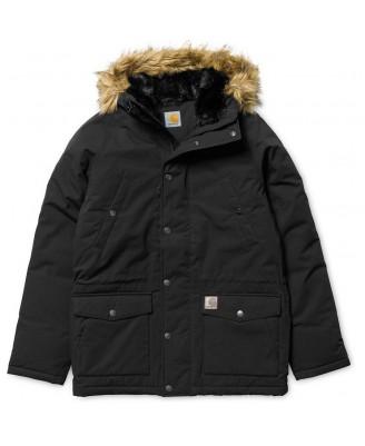 Carhartt Mens TRAPPER 5.7 OZ  Jacket