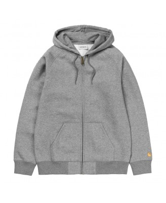 Carhartt Mens CHASE 13 OZ Hooded jacket
