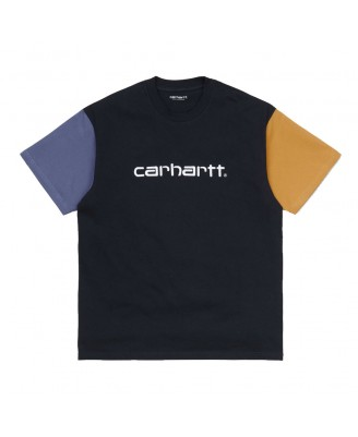 T-Shirt Carhartt Mens CARHARTT TRICOL
