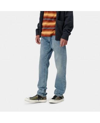 "Carhartt Jeans Mens KLONDIKE  ""edgewood""  12OZ  Pants"