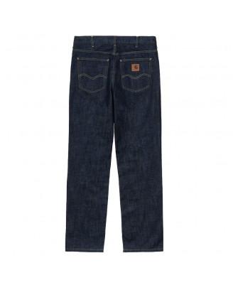 "Carhartt Jeans Mens MARLOW  ""Edgewood"" 12OZ Pants"
