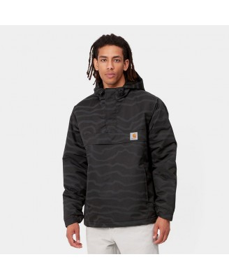 Carhartt Mens NIMBUS Supplex 5.3 oz Jacket
