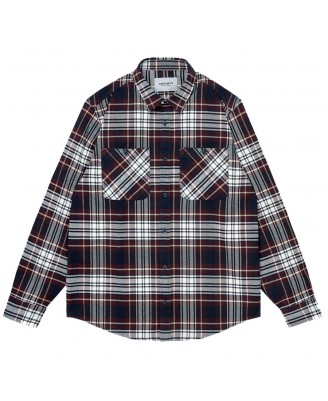 Carhartt Mens DUNBAR CHECK Shirt