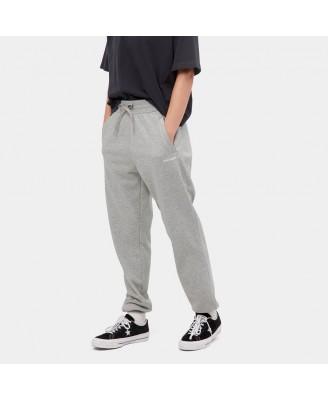 Carhartt Women SCRIPT EMBROIDERY 13 oz Training Pants