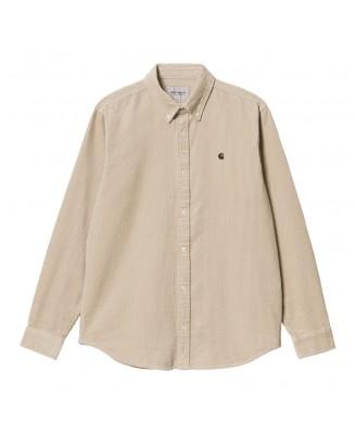 Carhartt Mens MADISON CORD Shirt