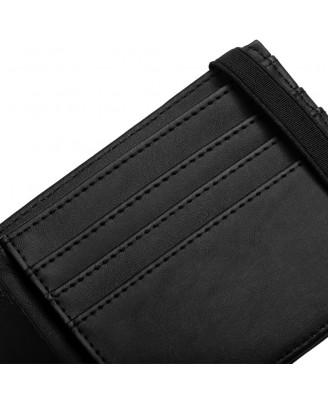 Carhartt Mens COATED BILLFOLD Wallet