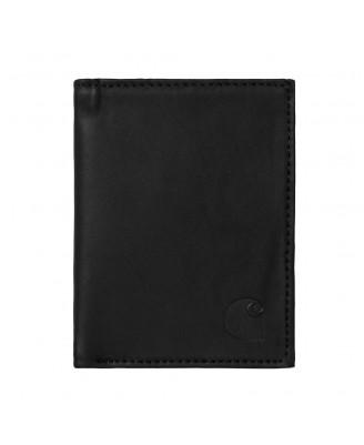 Carhartt Mens LEATHER FOLD Wallet