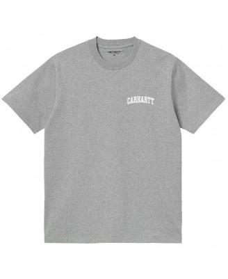Carhartt Mens UNIVERSITY SCRIPT 230 g/sqm Tee