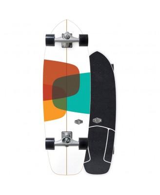 """Carver Triton PRISMAL 32""""  SurfSkateboards"""