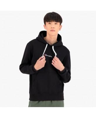 Champion Mens ATHLETIC DIGITAL PRINT hoodie