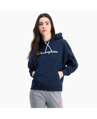 Champion Women BIG LOGO hoodie