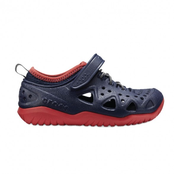 Crocs Kids SWIFTWATER PLAY  Sandals