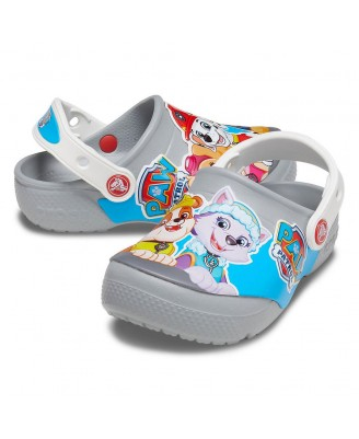 Crocs kids FUN LAB PAW PATROL Sandals