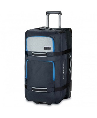 Dakine Mens SPLIT ROLLER 100L Travel Bag