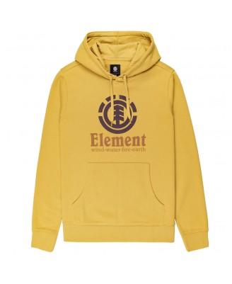 Element Mens VERTICAL  Hoodie