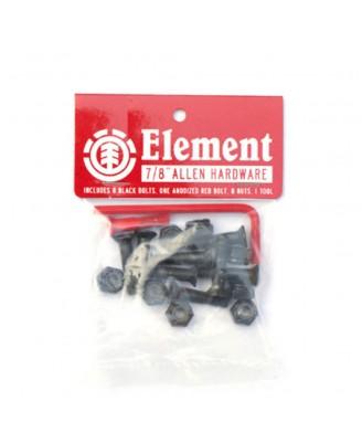 """Element ALLEN HDWR 7/8"""" Bolts"""