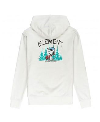 Element Kids PEANUTS EMERGE Hoodie