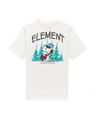 Element Kids PEANUTS GOOD TIMES Tee