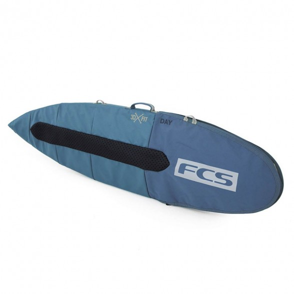 """FCS 3DXFIT DAY """"All Purpose"""" 5.6""""  Surf Cover"""