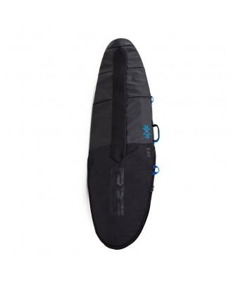 "FCS 3DXFIT DAY ALL FUNBOARD 5.9""  Surf Cover"
