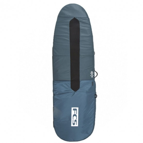 """FCS 3DXFIT DAY ALL FUNBOARD 6.0"""" Surf Cover"""