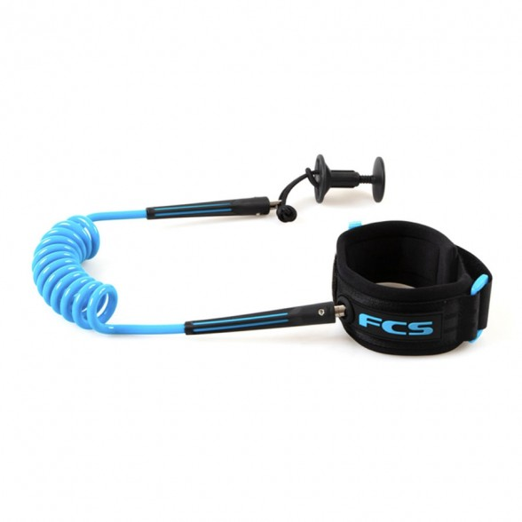 FCS Bodyboard WRIST Leash