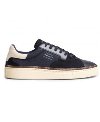 Gant Mens DENVER CUPSOLE LOW Shoes
