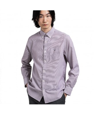 Gant Mens REGULAR BROADCLOTH BANKER  Shirt