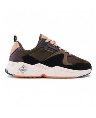 Gant Mens NICEWILL RUNNING LOW Shoes