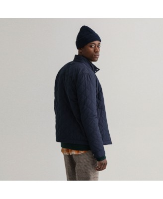 Gant Mens QUILTED WINDCHESTER Jacket