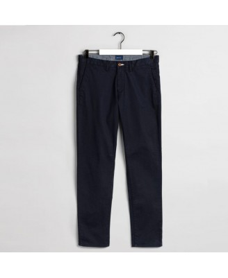 Gant Mens SLIM TWILL CHINOS Pants