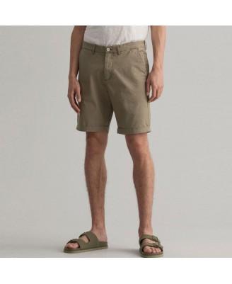Gant Mens REGULAR SUNFADED Walkshort