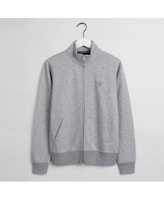 Gant Mens ORIGINAL FULL ZIP CARDIGAN jacket