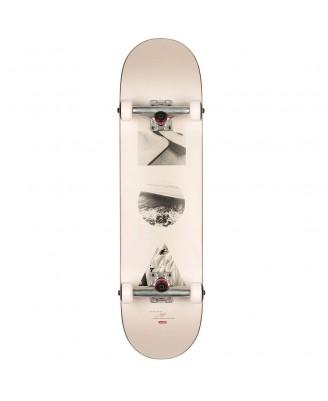 "Globe G1 STACK  8.125"" Complete Skate"