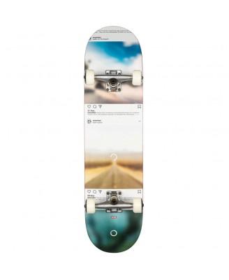 """Globe G2 SPRAWL 8.125"""" Complete Skate"""