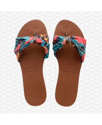 Havaianas Women SAINT TROPEZ   Slippers