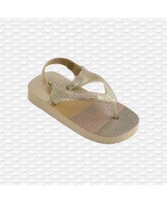 Havaianas Baby PALETTE GLOW Slippers