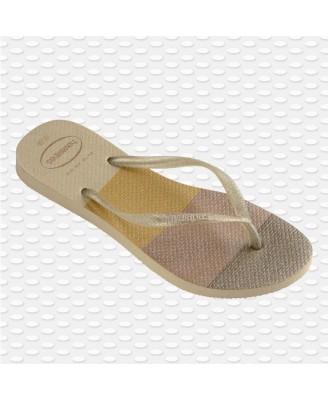 Havaianas Women PALLETTE GLOW  Slippers
