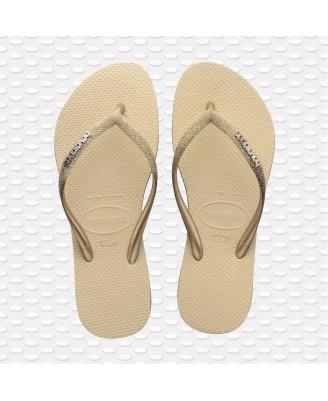 Havaianas Women SLIM SPARKLE II Slippers