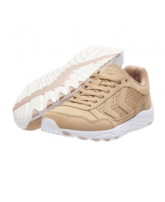 Hummel Mens 3S SUEDE Shoes