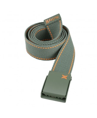 Hurley Mens ONE & ONLY WEB Belt