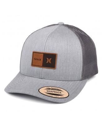 Hurley Mens FAIRWAY TRUCKER cap