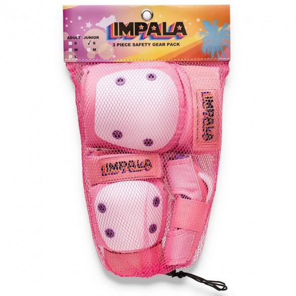 Impala SET YOUTH   Protective Pack