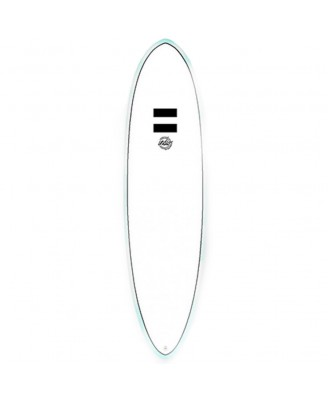 "INDIO Endurance THE EGG 7.2"" Surf Boards"