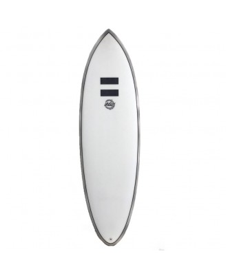 "INDIO Endurance RACER 6.4"" Surf Boards"